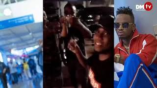 Wcb Wasafi Ft Diamond platnumz lava lava Mbosso - Jibebe ( Official music Video)