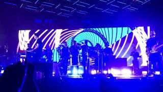 Bastille - Pompeii (feat Keywest & Rationale) [Live at 3Arena, Dublin 10.11.2016] Mp3