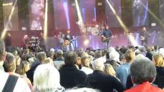 Puhdys - Abschiedstour - Fürstenberg 10/07/2015- Die Welt ist ein Wunder (HD)