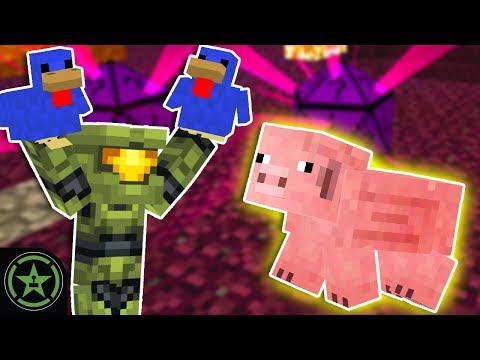 Let's Play Minecraft - Episode 281 - Sky Factory Part 22