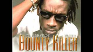 Watch Bounty Killer Mr Wanna Be video