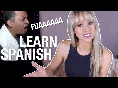 Learn Spanish with viral videos: EL FUA