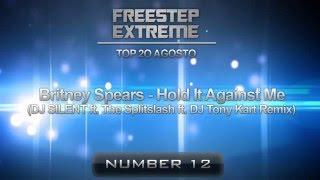 Top 2O Agosto 2O11 { freestepextreme }