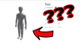 ROBLOXIANS MIGHT GO HUMAN...(new test from roblox?)