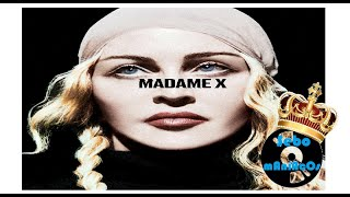 Baixar (Unboxing) Madonna - Madame X Deluxe Edition