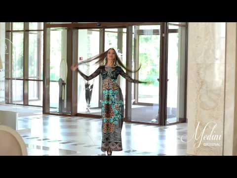 Вечерние платья в пол из коллекции Алены Ахмадуллиной #FABERLIC #Новыйгод2017 #НатальяПетрова