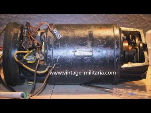 Luftwaffe Umfomer Ln 27381