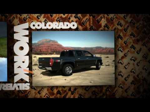 Gateway Chevrolet   TV Spot