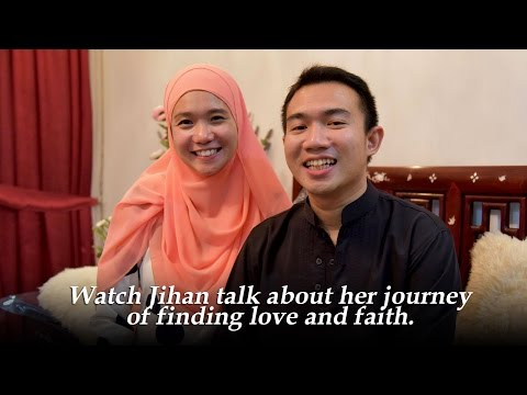 From Jinghan To Jihan: Finding Love And Faith | Ramadan In Asia | CNA Insider
