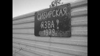 Сепсис 002 Сибирская язва 79 ТАУ