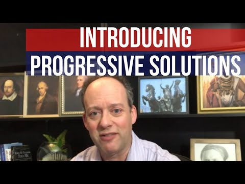 Welcome to Progressive Solutions!