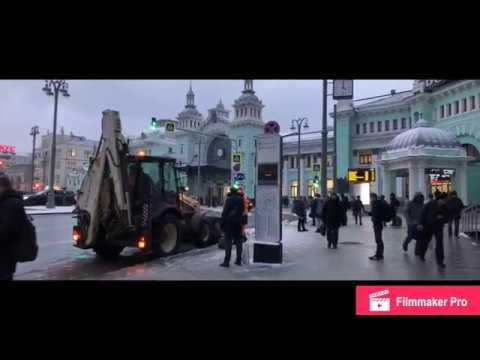 Вася на связи: Москва — Вильнюс за 1186 рублей