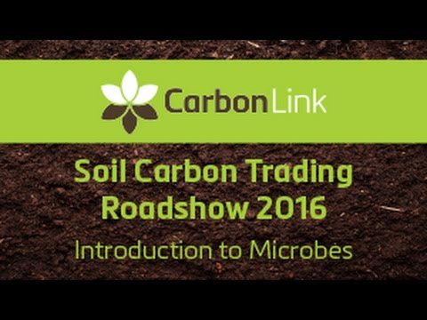 3. Introduction to Soil Microbes