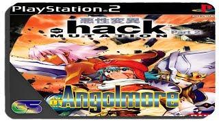 .hack//Mutation Part 2 Angolmore Endgame Boss Fight