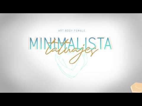 Video Corporativo Minimalista Tatuajes