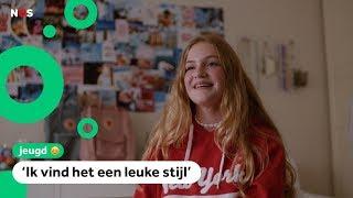 Sksksk and I oop: VSCO-girls zijn populair