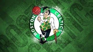 Boston Celtics Playoff Hype