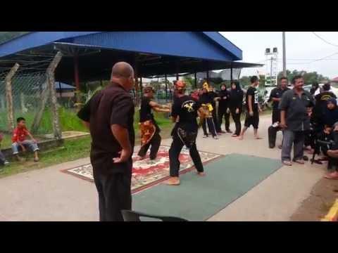 Silat Pagar Ruyung Terengganu