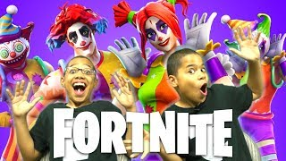 Fortnite - SHOUT OUT SUNDAY | 400% XP WEEKEND | Nintendo XBox and PC Crossplay With Subs