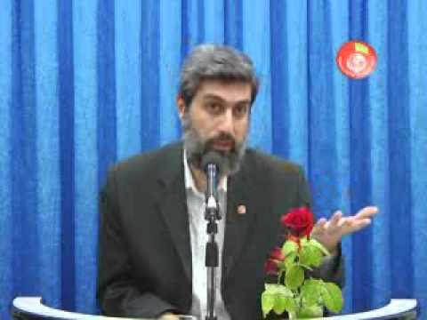 Fatiha Suresi Tefsiri 1 Bölüm Alparslan Kuytul