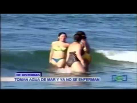 Reportaje Colombia