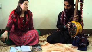 Faheem Alan Faqeer^Guru Gina  Sindhi-Hungarian Fusion Song