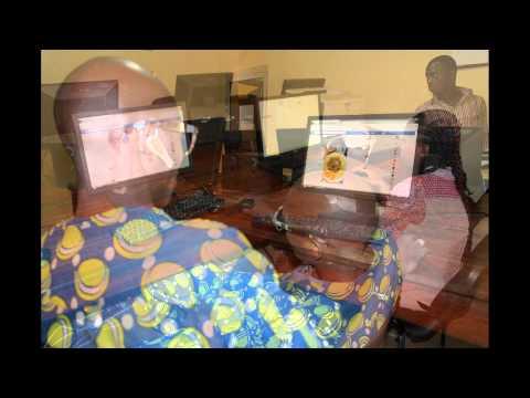 Immersion à la Maison de la Presse de Guinée