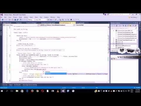 Database Migration Project Part 5