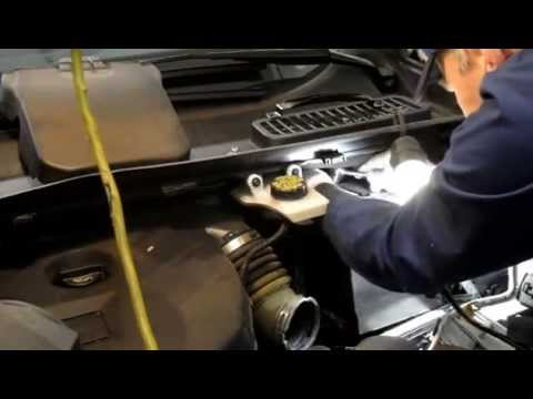 How Do I Replace A Battery On 2017 Ford Escape