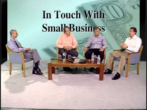 SBA In Touch with Small Business