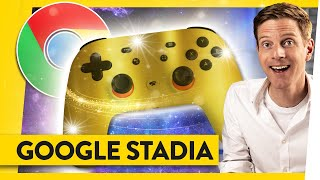 Floppen Googles Gaming-Pläne? | WALULIS