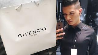 Givenchy Haul!