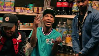 KLEPTO - 12 AM IN BEDSTUY (OFFICIAL MUSIC VIDEO)