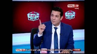 كورة كل يوم   إيهاب جلال يؤكد أن قناة النهار رياضة مستمرة فى إذاعة مباريات ال 7 أندية