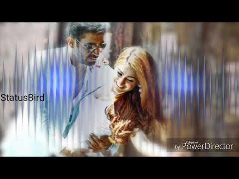 Unnai Kanda naal mudhal||Saleem movie