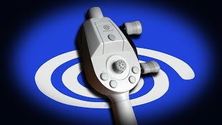 Sega Dreamcast Fishing Controller Review