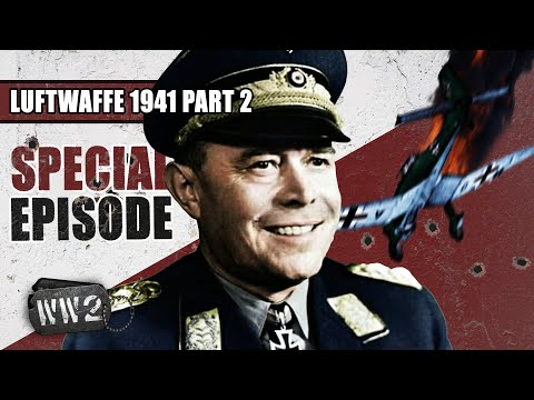 The Luftwaffe and