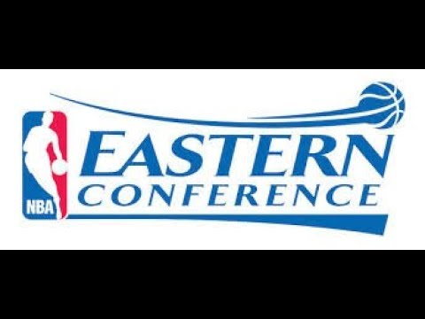 NBA Eastern Conference Standings & Playoffs Predictions
