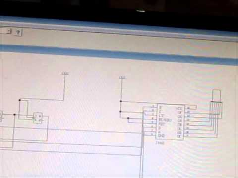 ewb tutorial Introduction to electronics workbench electronics workbench (ewb) is a design tool that provides you with all the components  tutorial step 1:.