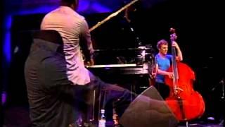 Trio Rafael Zaldivar (Canadá), Cindy Scott (E.U.A.), Solo Jazz Verano 2013.