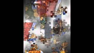 PuzzleMan Pro -- jigsaws for iphone/ipad --