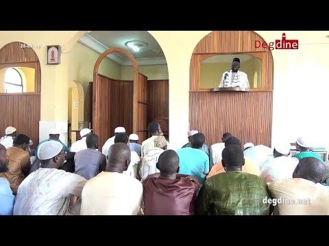 Khoutbah 28 06 19 | L'impact du Hajj sur la foi du pèlerin | Dr. Mouhammad Ahmad LÔ H.A