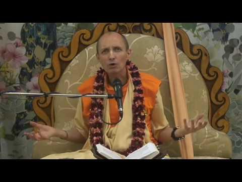 Шримад Бхагаватам 5.10.20 - Бхакти Ананта Кришна Госвами