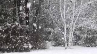 KARA - Winter Magic (Music Box Lullaby)