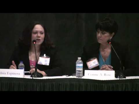 Sex Trafficking Survivor Panel