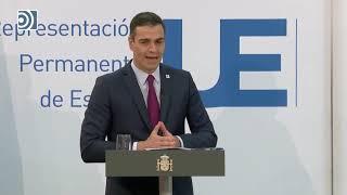 Sánchez ofrece al PP retomar