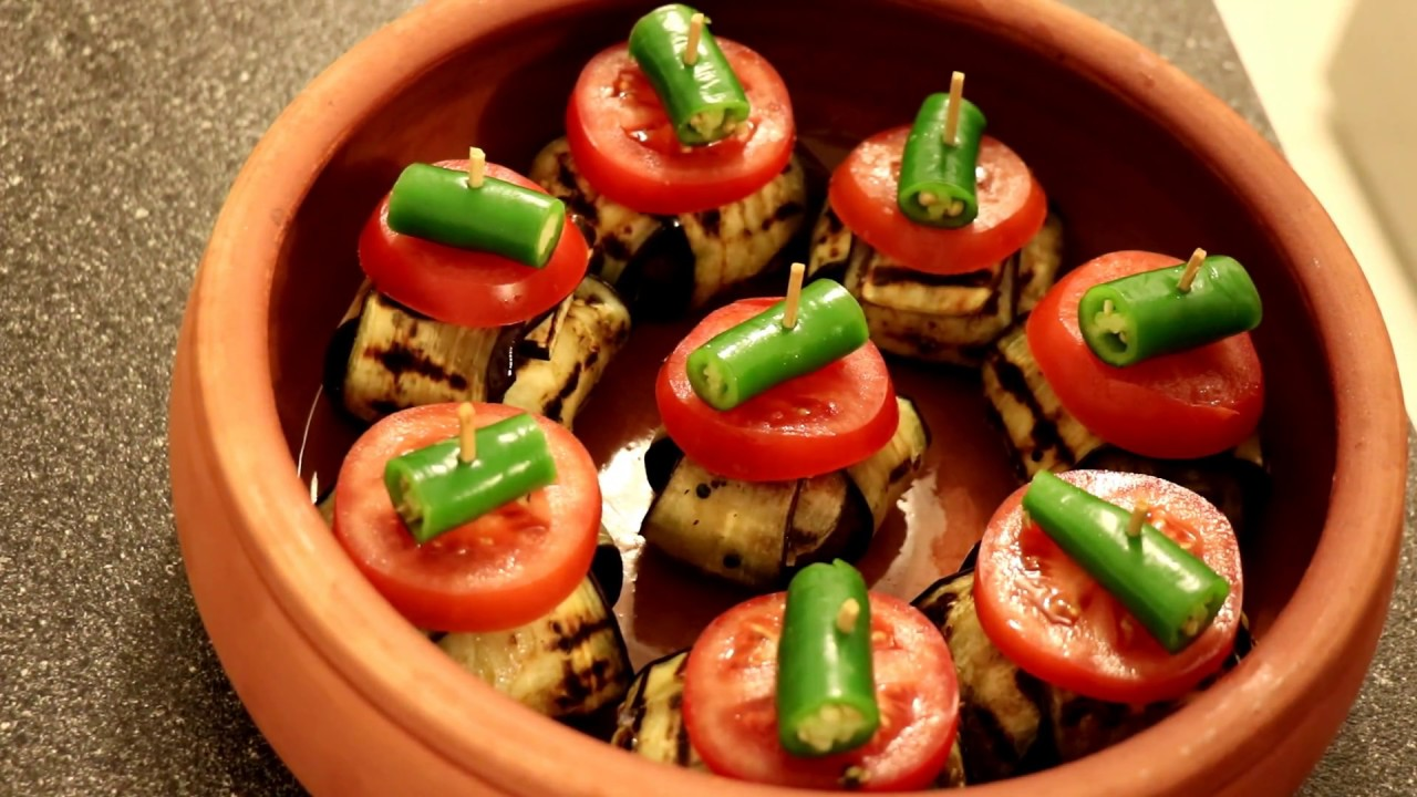 patlıcanlı kürdan kebabı nasıl yapılır / islim kebabı tarifi / patlıcanlı köfte tarifi