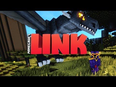 Minecraft LINK • 12H STREAM - PART 1/2