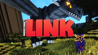 Minecraft LINK • 12H STREAM - PART 1/2