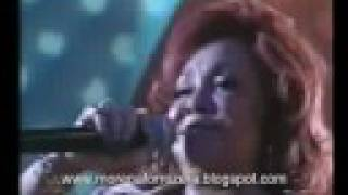 Alcione canta Overjoyed